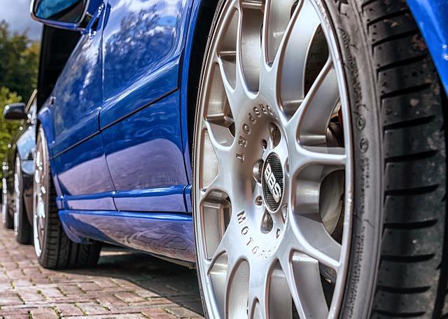 homologar ruedas