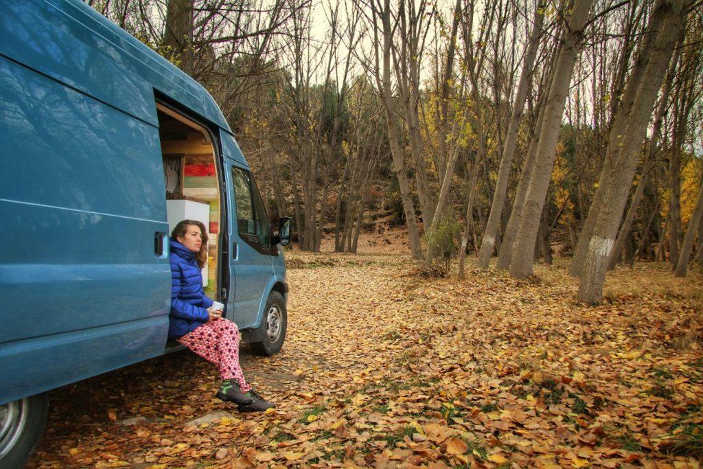 Homologar camper